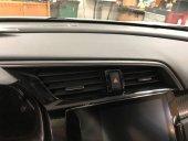Honda Cıvıc 2016 2018 Fc5 Pıano Black Havalandırma Menfez Kaplama