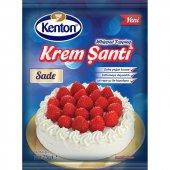 Kenton Krem Şanti Sade 75 G