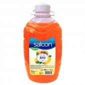 Saloon Sıvı Sabun Mango 2 L