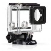 Gopro Standart Kamera Kutusu 40m Suya Dayanıklı (Hero 3 3+ 4 Uyum