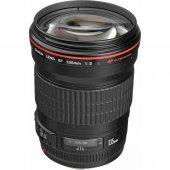 Canon 135mm F 2.0 L Usm Lens (Canon Eurasia Garantili)