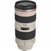 Canon 70 200mm F 2.8l Usm Lens (Canon Eurasia Garantili)