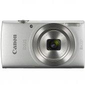 Canon Ixus 185 Dijital Fotoğraf Makinesi Gümüş