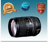 Tamron 16 300mm F 3.5 6.3 Di Iı Vc Pzd Macro Lens (Nikon Uyumlu)