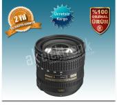 Nikon 16 85mm F 3.5 5.6g Ed Vr Lens