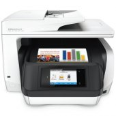 Hp D9l19a Officejet Pro 8720 Aıo Yaz Tar Ft Fx A4