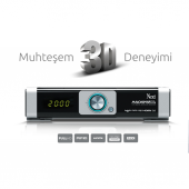 Next Machına 3d (Çift Tunerli) Full Hd Uydu Alıcı