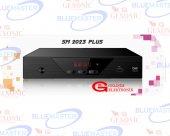 Süpermax 2023 Usbli Tkgs Kasalı Uydu Cihazı