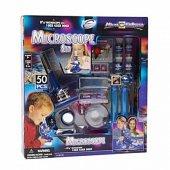 Mikroskop Seti 50 Parça