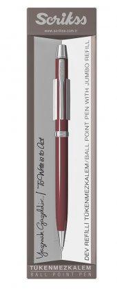 Scrikss 29 Tükenmez Kalem Kırmızı