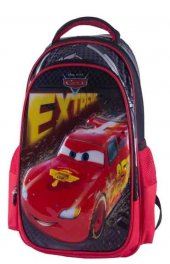 Hakan Cars Okul Çantası 87657