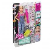 Barbie Emojili Kıyafet Tasarımları Dyn93