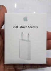 Apple İphone 5, 6, 7, 7 Plus Orjinal Şarj Aleti Başlığı Güç Adapt