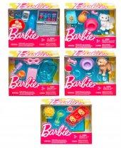 Barbie Nin Hayatındaki Eğlenceli Aksesuarlar Fjd57