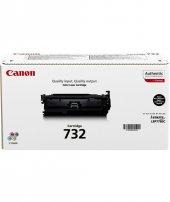 Canon Crg 732bk Toner K. 6263b002