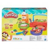 Play Doh Yaratıcı Mutfağım Süper Pizzacı Bj 66b7418