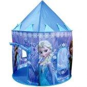 Frozen Elsa Oyun Çadırı Şato Model