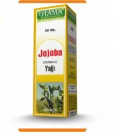 Biotama Jojoba Yağı
