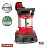 Einhell Ge Dp 7330 Ll Eco Dalgıç Pompa Kirli Temiz Su