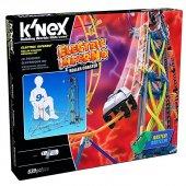 K&#039 Nex Inferno Motorlu Hız Treni 17040