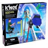 K&#039 Nex Blizzard Blast Motorlu Hız Treni 54401