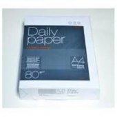 Daily A4 Kağıt 80 Gr.