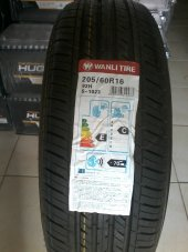 205 65 R 15 S 1200 Y 94 V Wanlı Tire