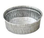 Alüminyum Suffle Kabı 100lü