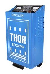 Awelco Thor 750 Kuru Aküler İçin Akü Şarj Ve Takviye Cihaz