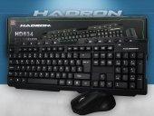 Hadron Hd834 Kablosuz Klavye Mouse Set