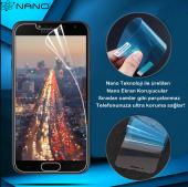 General Mobile 4g Android One Nano Cam Ekran Koruy...