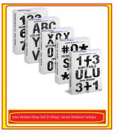 John Verdon Kitap Seti (5 Kitap)