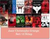 Jean Christophe Grange Seti 12 Kitap