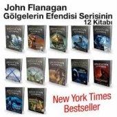 Gölgelerin Efendisi Seti 12 Kitap Takım Beyaz Balina Yayınları