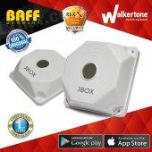 Jbox Özel Kamera Montaj Kutusu 24lu Eko Paket