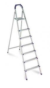 Ikbal 6+1 Basamaklı Merdiven