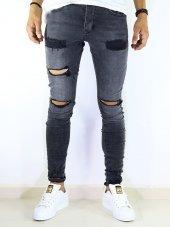 2y Erkek Kot Pantolon Slimfit Likralı Jeans 2018