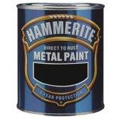 Hammerite Direkt Pas Üstü Çekiçlenmiş Metal Boyası Bakır 0.75 Lt
