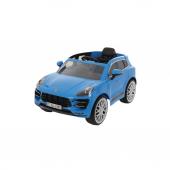 Sunny Baby W416qhg4 Porsche Macan Akülü Araba 12 V(Hediyeli)