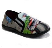 Gezer Erkek Çocuk Ev Ayakkabısı Panduf Kreş Okul Ayakkabısı