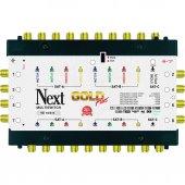 Next Ye 10 8 Gold Kaskad Uydu Santrali Gold Plus Serisi