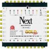 Next Ye 10 12 Kaskad Uydu Santrali Gold Plus Serisi