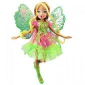 Winx Magic Butterflix Flora Yeni Seri