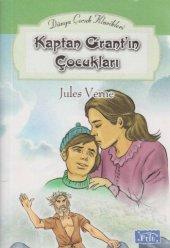 Dünya Çocuk Klasikleri Dizisi Kaptan Grantın Çocukları