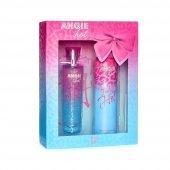 Rebul Angie Hot Leopard Edt 50 Ml + Deodorant 125 Ml Kadın Parfüm