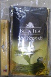 Beta Çay Taç Yapraklı 1kg + Küp Şeker Hediyeli