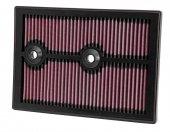 K&n 2015 Vw Tıguan 1.4l İnli Kutu İçi Perf. Hava Filtresi
