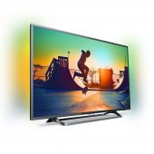Philips 55pus6262 12 4k Uhd,ultra Slimsmart Led Tv,amblight