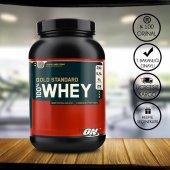 Optimum Gold Standard Whey Protein Tozu 908 Gr + Hediyeli