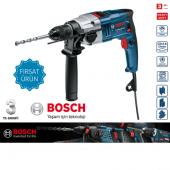 Bosch Gsb 18 2 Re Darbeli